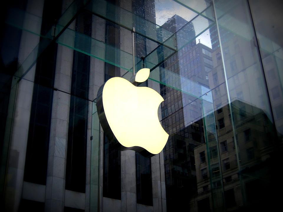 apple big
