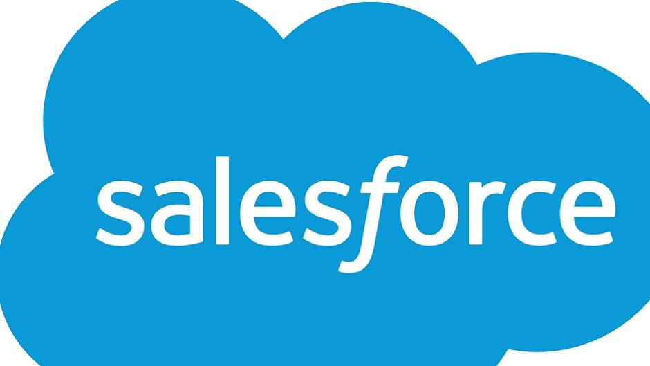 www.salesforce.com.  (PRNewsFoto/salesforce.com)