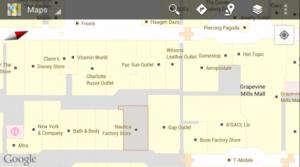 grapevinemills-indoor-map-blog-flyer